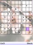 VVS Sudoku screenshot 1/2
