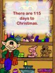 DaysTo Christmas screenshot 1/1
