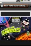 Pocket God GAME Wallpapers screenshot 1/2