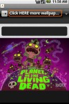 Pocket God GAME Wallpapers screenshot 2/2