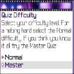 Movie Quiz Free screenshot 2/2