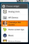 Chanakya Niti Quotes screenshot 6/6