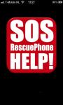 Rescuephonenl screenshot 1/6