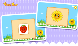 Fruity Matching by BabyBus screenshot 3/5