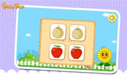 Fruity Matching by BabyBus screenshot 4/5