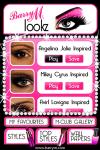 FREE Lookz - Barry M - Makeup Beauty and Fashion V1.01 screenshot 1/1