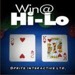Win At HiLo screenshot 1/2