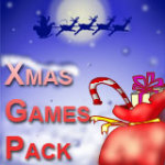 Xmas Games Pack screenshot 1/1