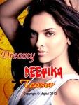 Dreamy Deepika Teaser Free screenshot 1/6