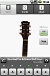 guitar pal - Guitar Tuner and Chords screenshot 1/1