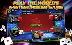 Dragonplay Poker - Texas hold'em screenshot 4/6
