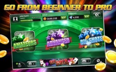 Dragonplay Poker - Texas hold'em screenshot 5/6