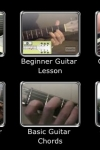 Guitar 101 - Learn to Play the Guitar screenshot 1/1
