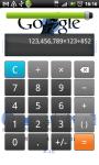 Transparent Calculator screenshot 3/3