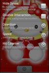 Hello Kitty Christmas Cute Live Wallpaper screenshot 4/4