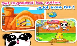 Get Organized by BabyBus screenshot 2/5