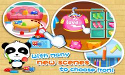 Get Organized by BabyBus screenshot 3/5