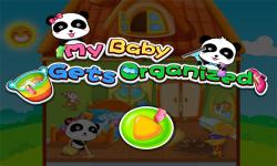 Get Organized by BabyBus screenshot 5/5