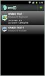 oneID - PC Remote Control screenshot 3/6