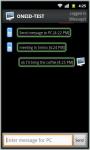 oneID - PC Remote Control screenshot 4/6