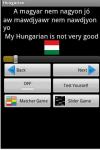 Learn Hungarian Fast screenshot 6/6