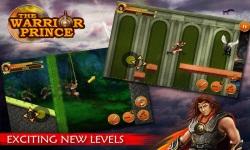 The Warrior Prince screenshot 1/5