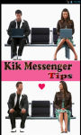 Kik Messenger_Tips screenshot 1/3