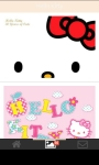 Cute HelloKitty Wallpaper screenshot 4/6
