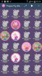 Peppa Pig Memory Game screenshot 2/3