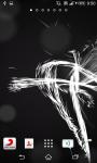 Energy Flow Live Wallpaper  screenshot 3/3