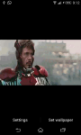 Ironman Mark 4 LWP screenshot 1/5