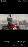 Ironman Mark 4 LWP screenshot 2/5