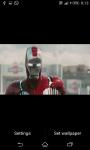 Ironman Mark 4 LWP screenshot 3/5