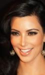 Kim Kardashian 5 Jigsaw Puzzle screenshot 1/4
