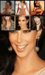 Kim Kardashian 5 Jigsaw Puzzle screenshot 3/4