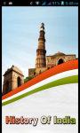 Contemporary History of India screenshot 1/3
