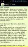 Contemporary History of India screenshot 3/3