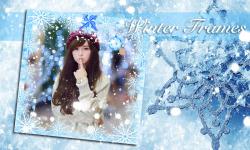 Winter Photo Frame Collage screenshot 4/6