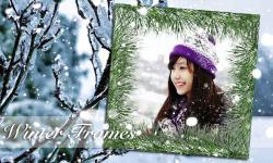 Winter Photo Frame Collage screenshot 5/6
