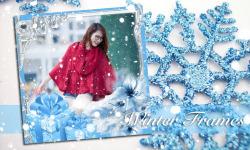 Winter Photo Frame Collage screenshot 6/6