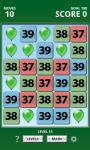 Number Match 3 Free screenshot 3/4