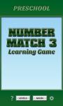 Number Match 3 Free screenshot 4/4
