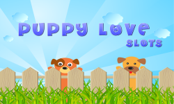 Puppy Love Slots screenshot 1/6