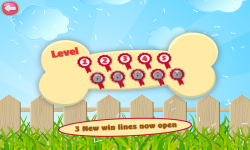 Puppy Love Slots screenshot 6/6