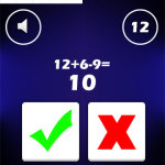 Tricky Math screenshot 2/3