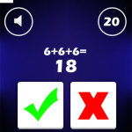 Tricky Math screenshot 3/3