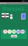 BlackJack_21 screenshot 1/6