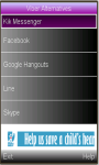 Viber Alternatives screenshot 1/1