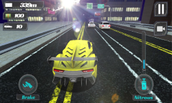 Car Overtaking - Highway Racer screenshot 2/6