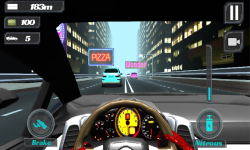 Car Overtaking - Highway Racer screenshot 3/6